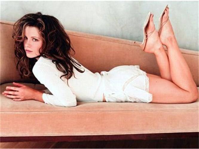 Yaşayan en seksi kadın Kate Beckinsale